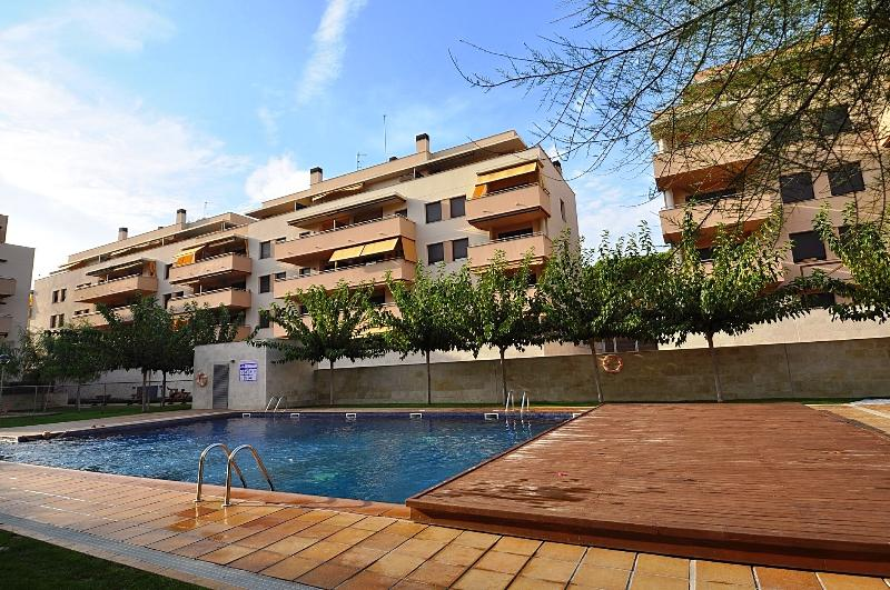 Great Apartment  Irina (A127), vacation rental in Lloret de Mar