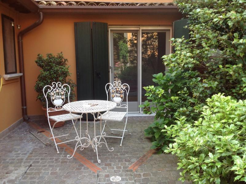 B&B CASA POLI, holiday rental in Province of Ravenna