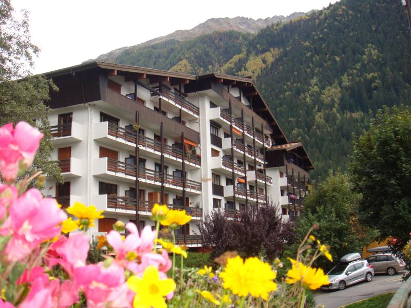 Chamonix is just as beautiful in the summer and popular for walking and climbing holidays.