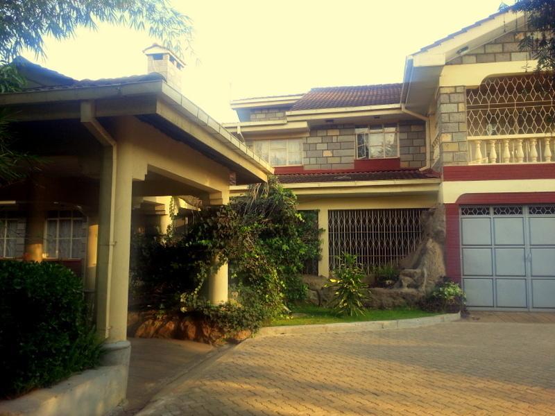 MIRVINS HOUSE, location de vacances à Kiserian
