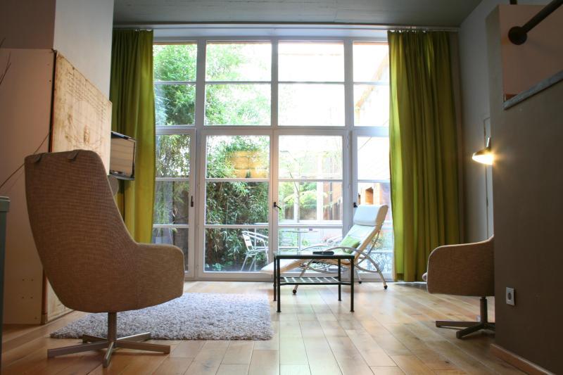 LOFT -Living room