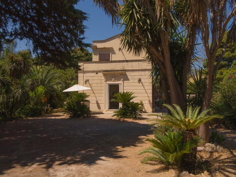 villa, holiday rental in Prizzi
