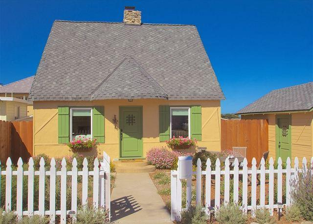 Welcome to Storybook Cottage!