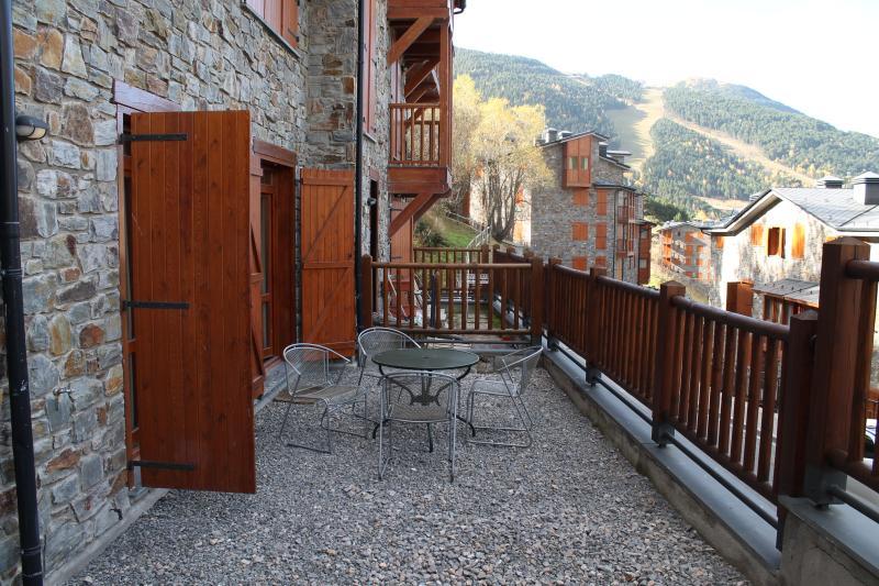 Balkon/Terrasse - große