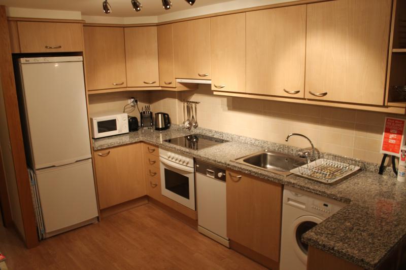 Küche - Waschmaschine, Geschirrspüler, Mikrowelle, Wasserkocher etc.