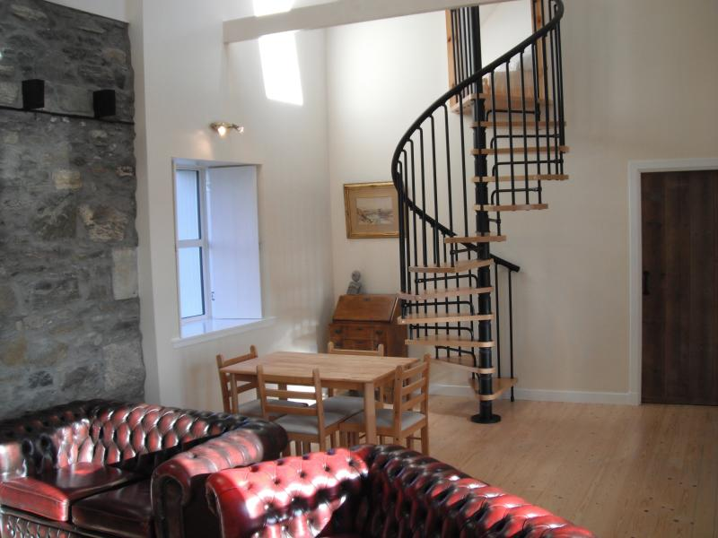 Roag's End Cottage, holiday rental in Isle of Lewis
