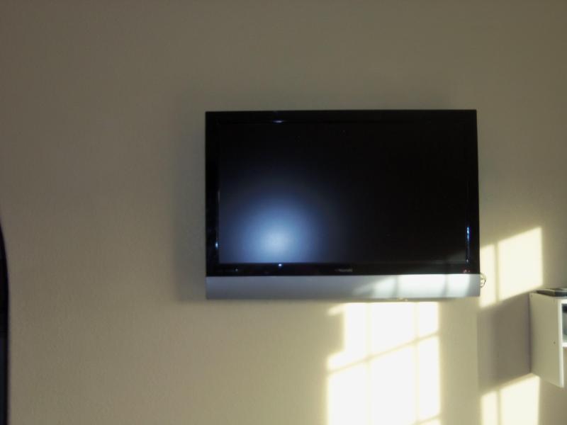 Salón comedor TV