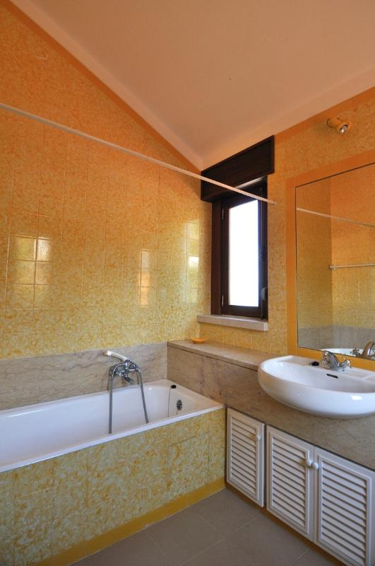 Salle de bains au 1er étage