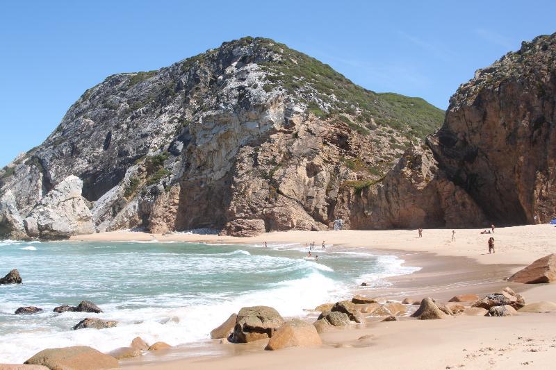 Praia da Ursa - pour les clients plus aventureux