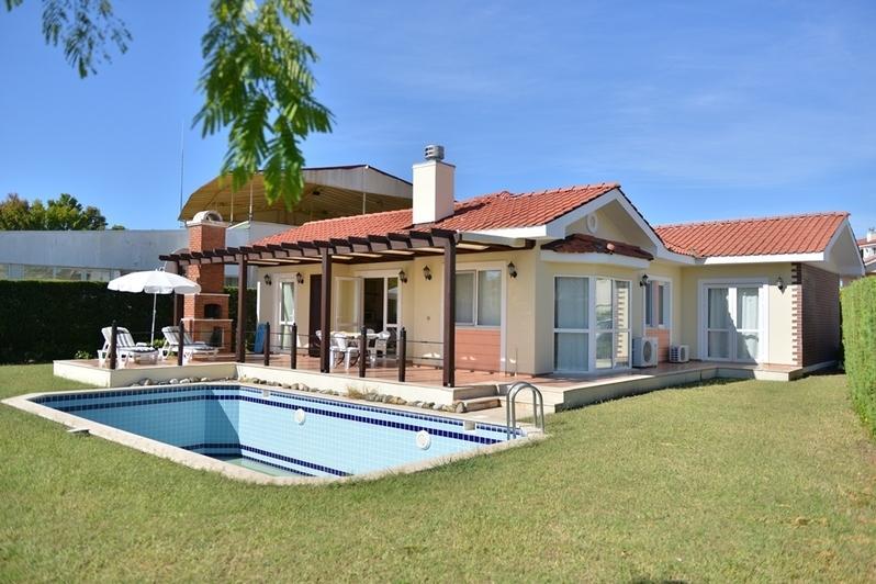 Oasis Village - Oasis B5, holiday rental in Yaniklar