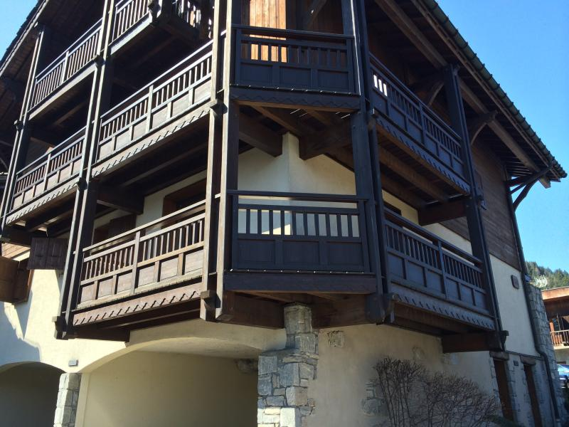 APPARTEMENT COURCHEVEL LE PRAZ, Ferienwohnung in Courchevel