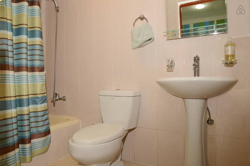2nd Bathroom - Apt. 1