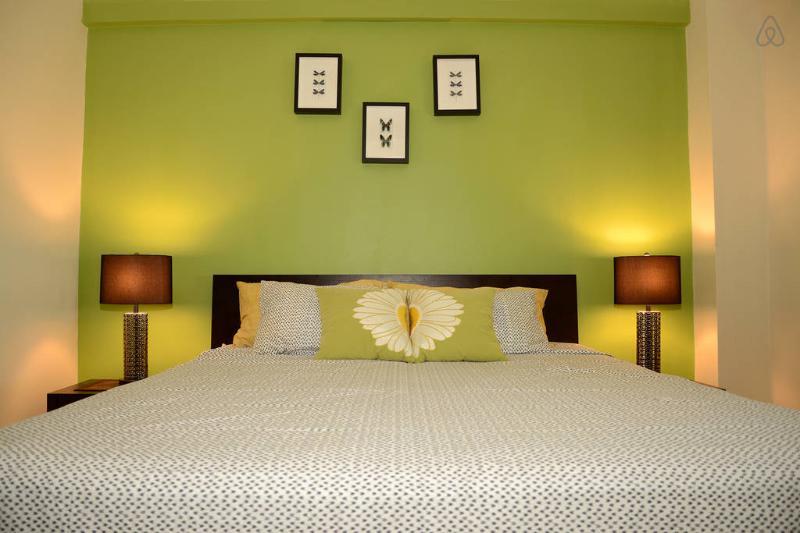 Master Bedroom - Apt. 1