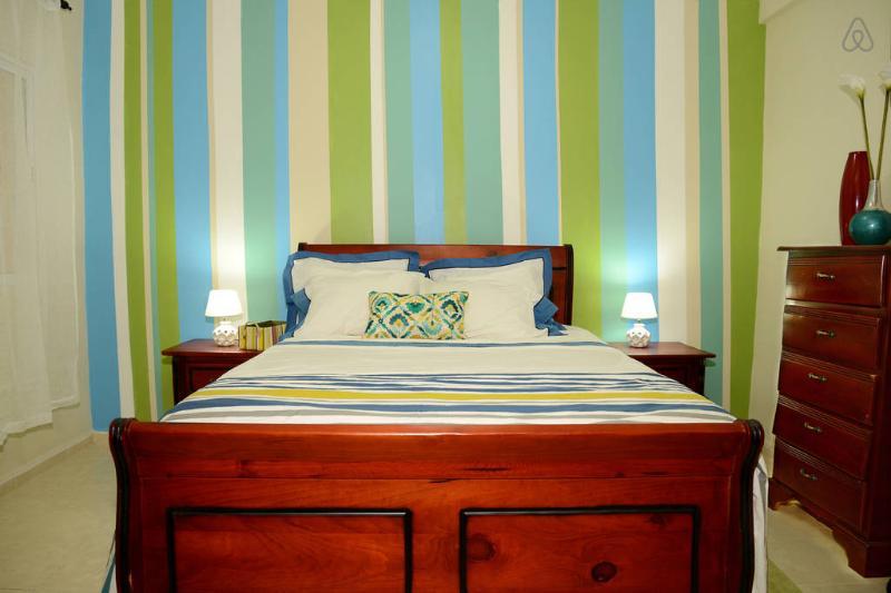 2nd Bedroom - Apt. 1