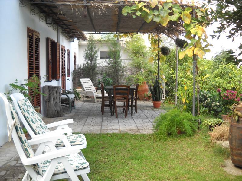 Casa dell'Oleandro, holiday rental in Messina