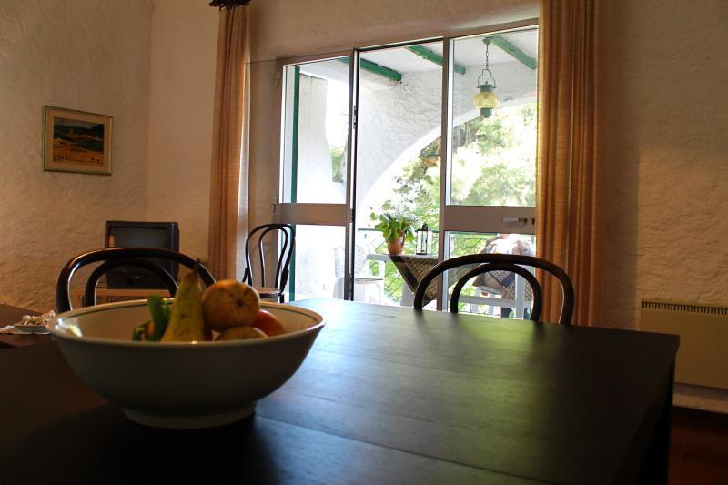 Living + terrace