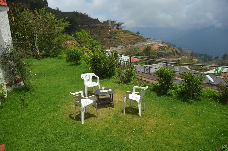 Srivaree Villa, vakantiewoning in Dindigul District