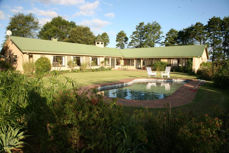spring water farm, holiday rental in Howick