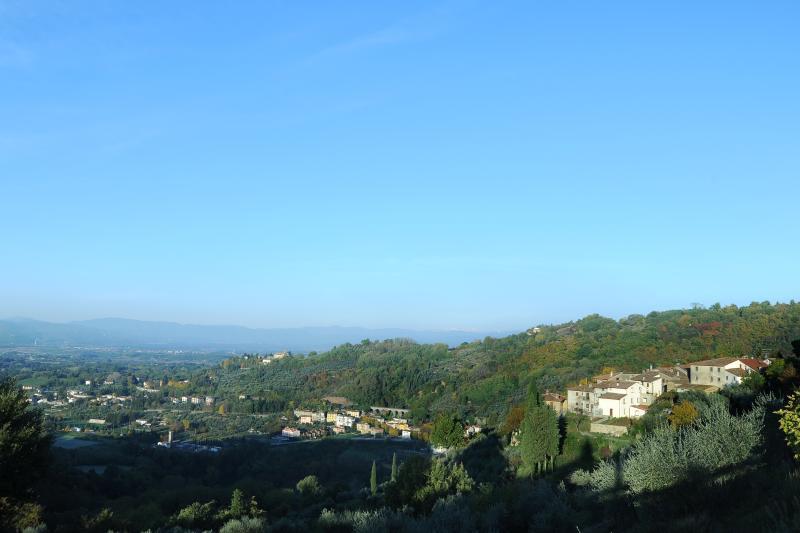 Il Pozzo Panorama