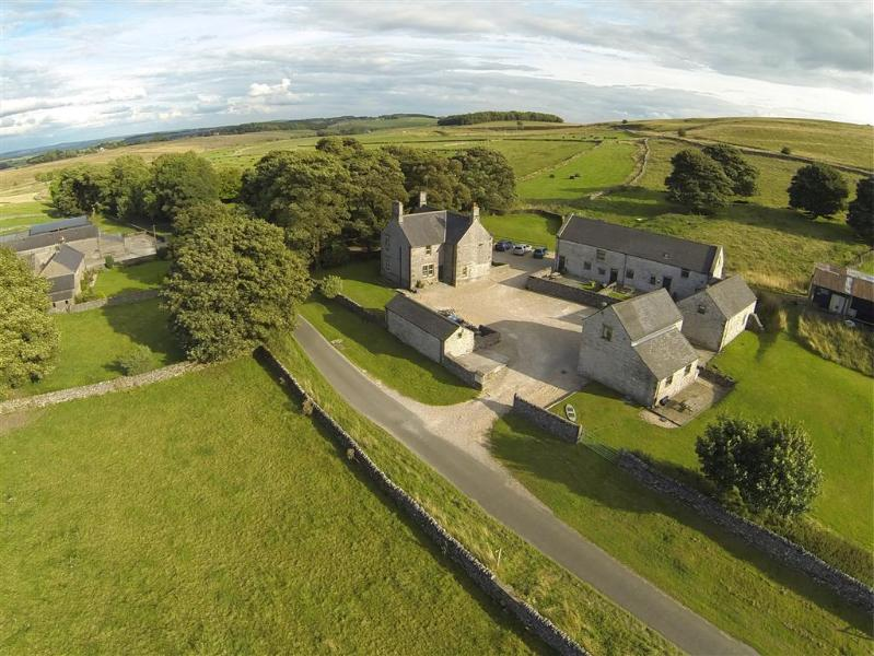 Amberleigh House, holiday rental in Sheen