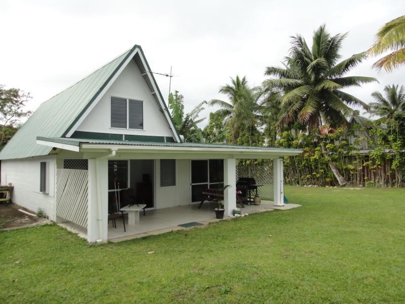 Betela Beach House, casa vacanza a Aroa Beach
