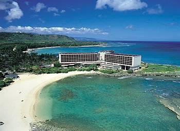 Recently Updated Modern, Comfy Condo at Turtle Bay Resort, vacation rental in Kahuku