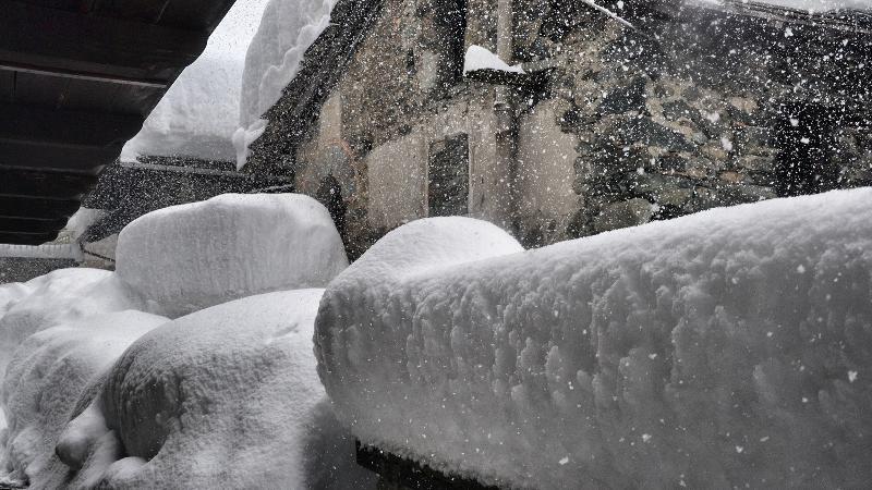 Inverno e neve!!!