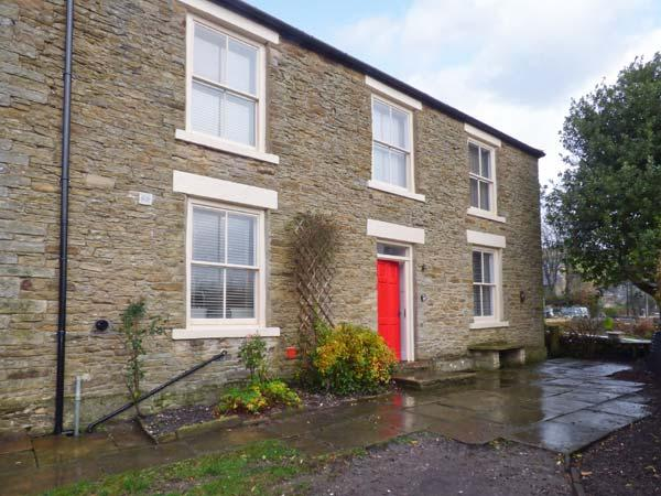 PROSPECT HOUSE, detached, en-suite, WiFi, pet-friendly, walks and cycle routes, holiday rental in Rookhope