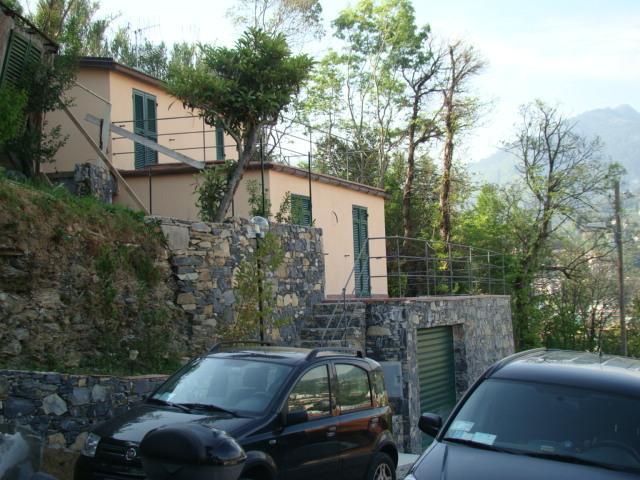 Villetta in affitto casa vacanze aggiornato al 2019 for Case in affitto a rapallo arredato