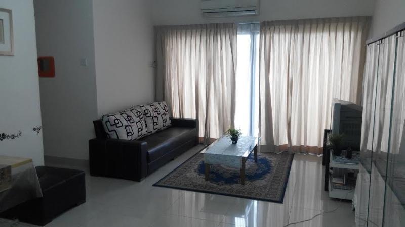 8 O'Clock Lodge_Condo7@BU, KL, holiday rental in Petaling Jaya