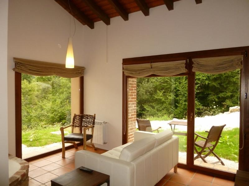 Jascal - Casa Rural en Picos de Europa - Casa Aire