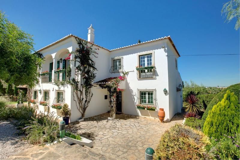 Casa Mouraria voorkant van huis