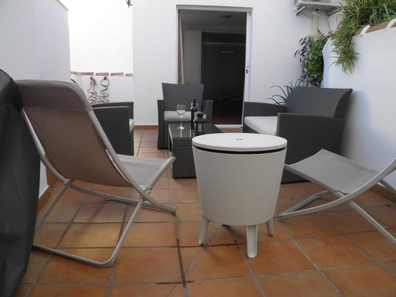 Remarkable Quiet Rooftop Apartment Historic Center Malaga Updated 2019 Pdpeps Interior Chair Design Pdpepsorg