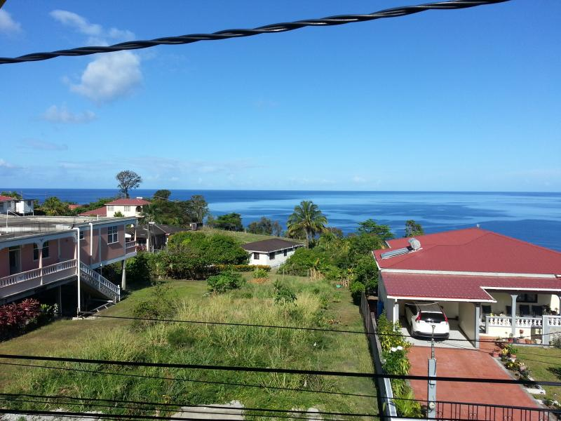 Wallhouse Holiday Apartment 1, holiday rental in Dominica