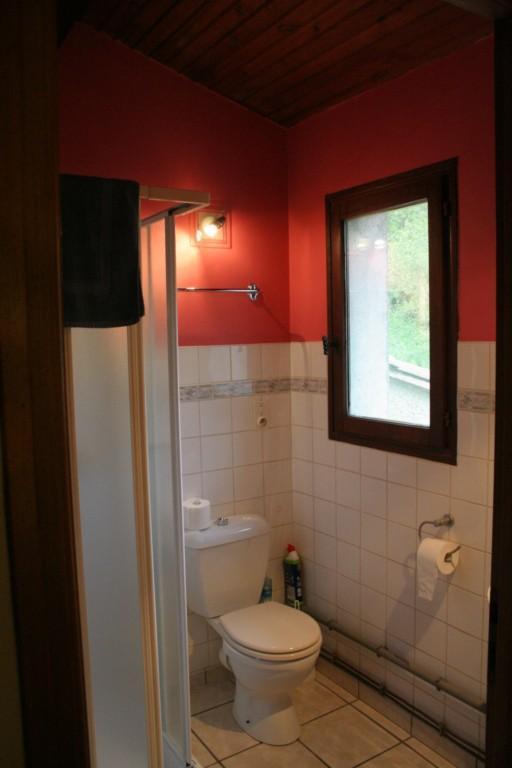 Aude Bathroom