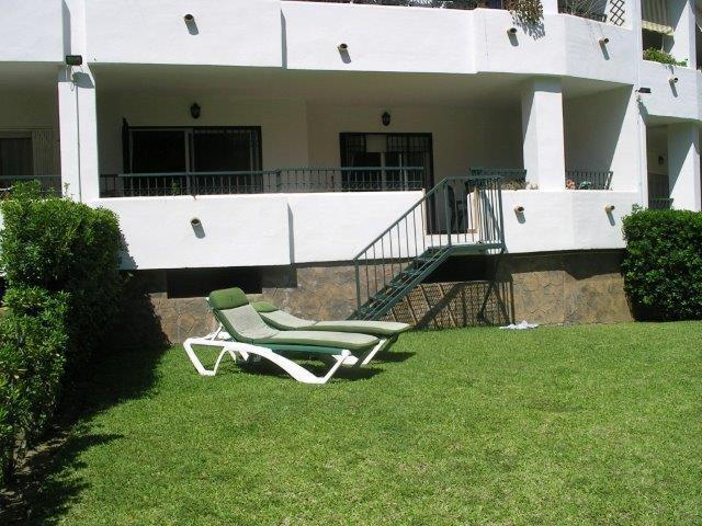 Sitio de Calahonda - Urb. Gran Calahonda  Mijas Malaga, holiday rental in Sitio de Calahonda