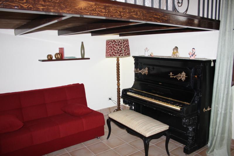 Bilocale, vacation rental in Sciacca