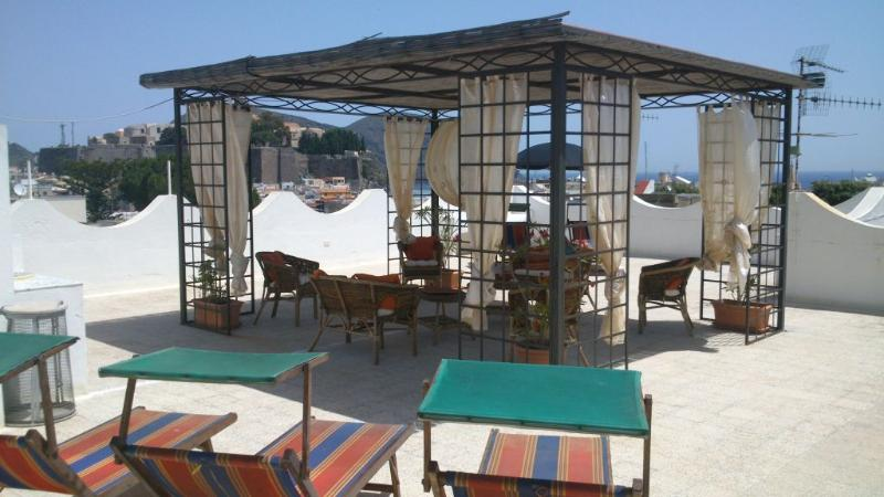 Chiara S.anna ab 333, holiday rental in San Salvatore