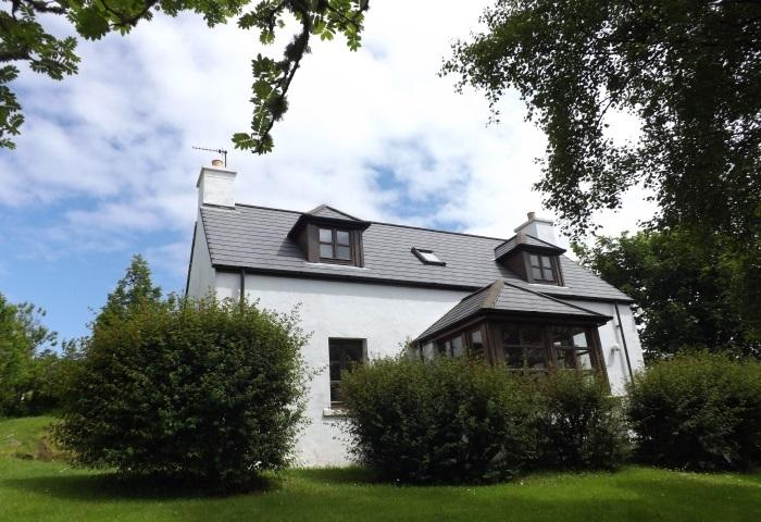 Taigh Aonghais, holiday rental in Sleat