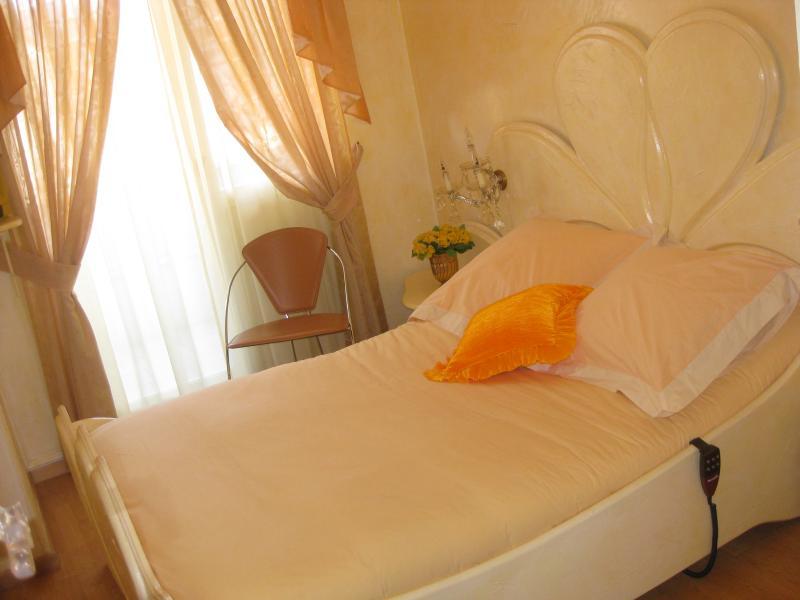 Acogedora habitación matrimonial - colchón eléctrico