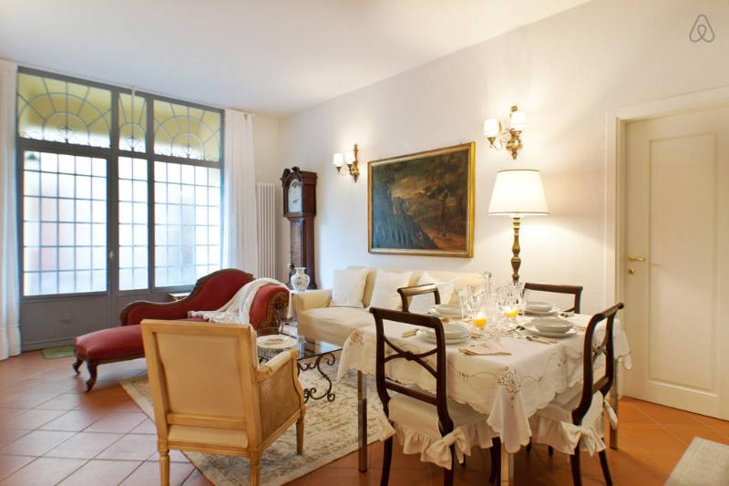 Among the hills of Fiesole, holiday rental in Trespiano