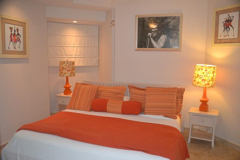 Enjoy your stay in BARBADOS at Ocean 1!