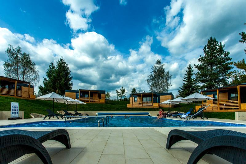 Turist Grabovac, holiday rental in Grabovac
