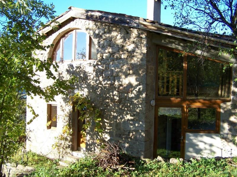 Gîte Ardèche Les Genêts, holiday rental in Ajoux