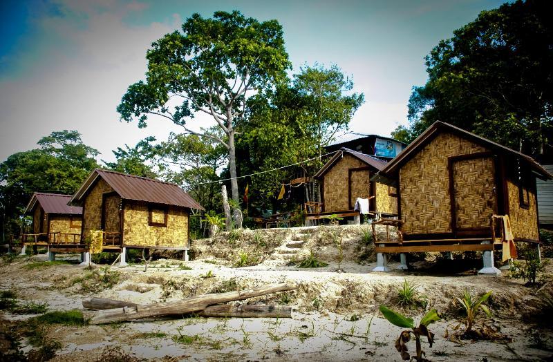 Lipe camping zone, ko Lipe, Thailand, holiday rental in Arau