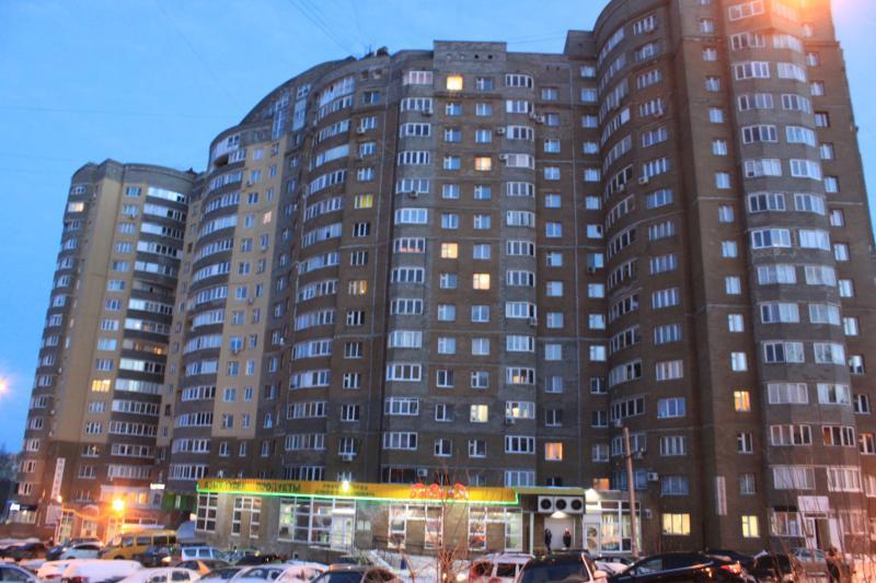 bâtiment multi-étages