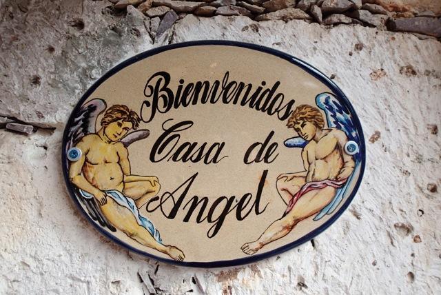 Casa de Angel
