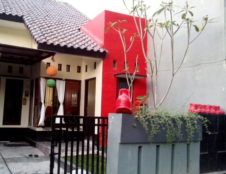 rumah AA jogja guesthouse, holiday rental in Pakem