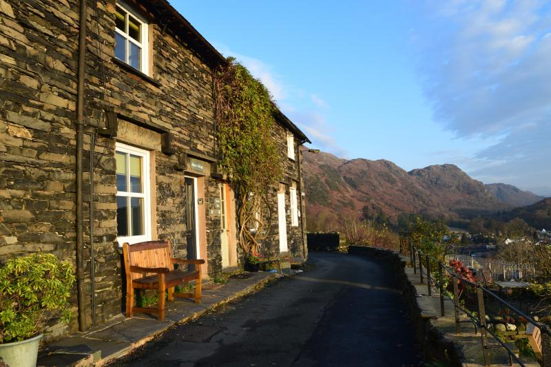 Miner's Cottage, vakantiewoning in Coniston