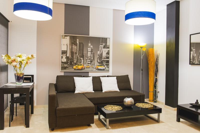Apartamento ALAMOS I